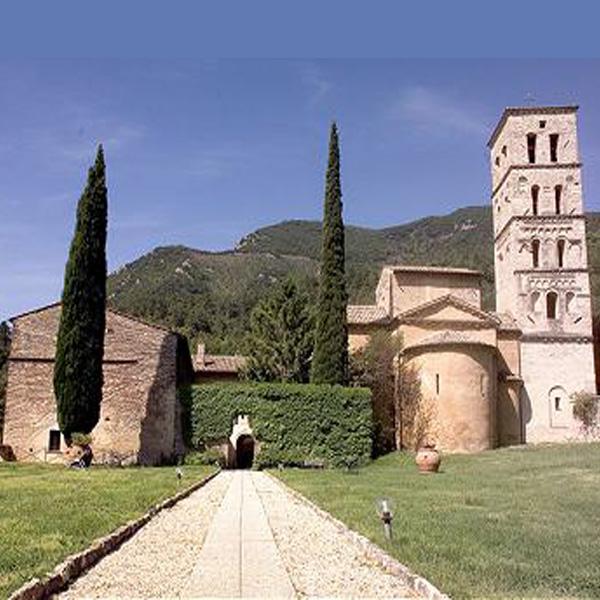Alla riscoperta dei borghi rurali di Perugia