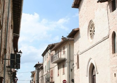 Costacciaro - Corso Mazzinijpg