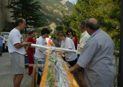 Costacciaro - Festa del Paninazzo