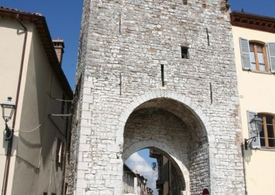 Costacciaro - Torre Civicajpg