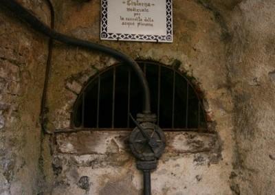 Fossato di Vico - Cisterna