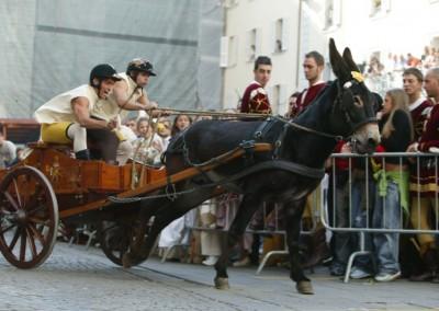 Gualdo Tadino - Corsa Somaro Carretto 1