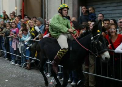 Gualdo Tadino - Corsa Somaro Pelo 1