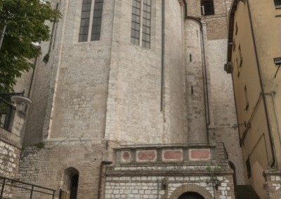 Gualdo Tadino - chiesa san francesco2