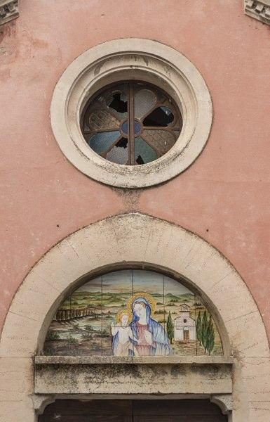Gualdo Tadino - chiesa santa maria del purgo2