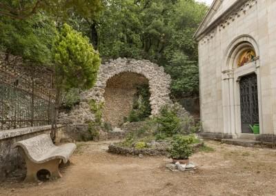 Gualdo Tadino - monastero ss annunziata1
