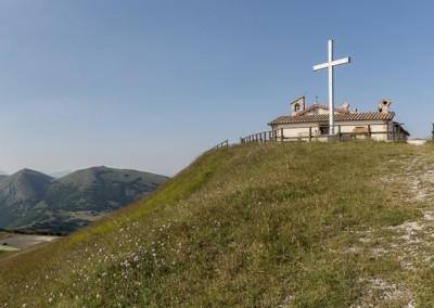 Gualdo Tadino - monte serrasanta eremo