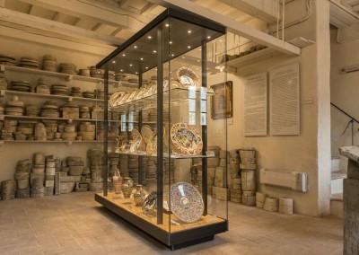 Gualdo Tadino - museo rubboli