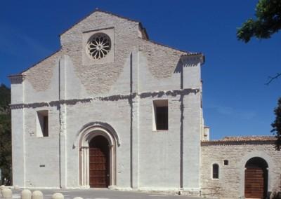 Gubbio - ChiesaSanFrancesco1