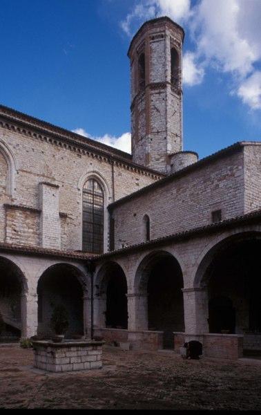 Gubbio - ChiesaSanFrancesco2