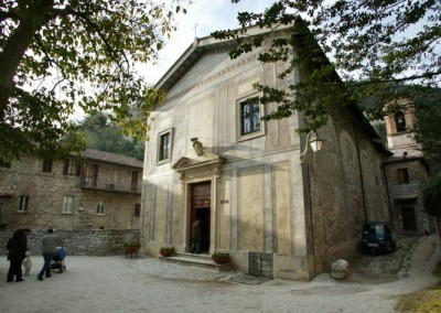Gubbio - ChiesaSantaCroce1
