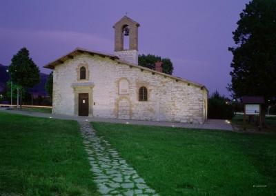 Gubbio - Gubbio -ChiesaVittorina