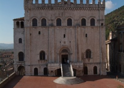 Gubbio - PalazzoConsoli1