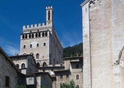 Gubbio - PalazzoConsoli8