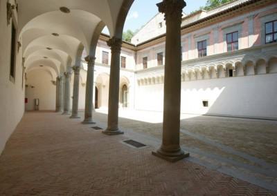 Gubbio - PalazzoDucale
