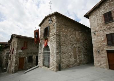 Gubbio - PiazzaSanGiovanni
