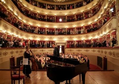 Gubbio - TeatroComunale