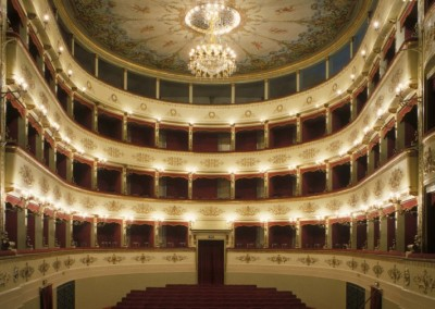 Gubbio - TeatroComunale1