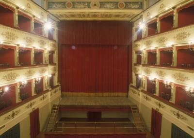 Gubbio - TeatroComunale2