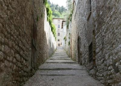 Gubbio - ViaColomboni