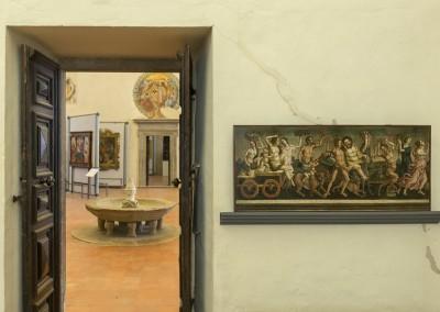 Gubbio - pinacoteca