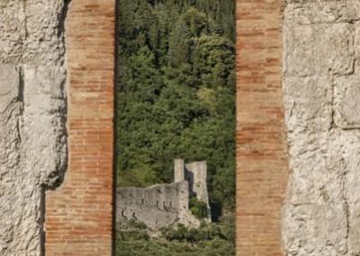 Gubbio - teatroromanovista