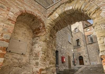 Monte Santa Maria Tiberina - libro ricordi