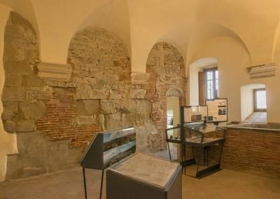 Monte Santa Maria Tiberina - museo del castello