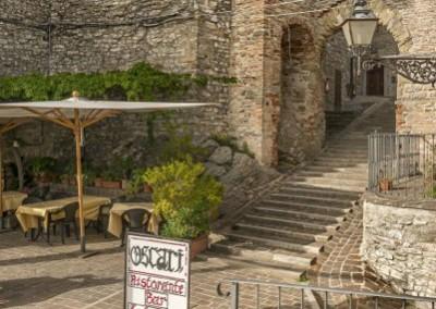 Monte Santa Maria Tiberina - relax