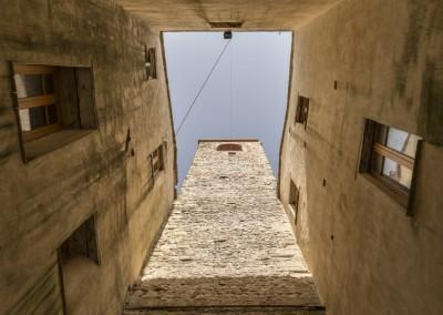 Monte Santa Maria Tiberina - torre palazzo bourbon