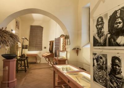 Montone - museo etnografico