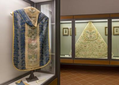 Montone - museo paramenti sacri