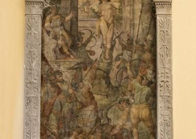 Pietralunga - pieve santa maria opere1