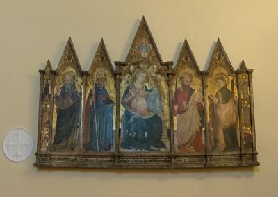 Pietralunga - pieve santa maria opere2