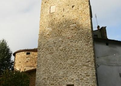 Scheggia e Pascelupo - Chiesa S Antonio 1