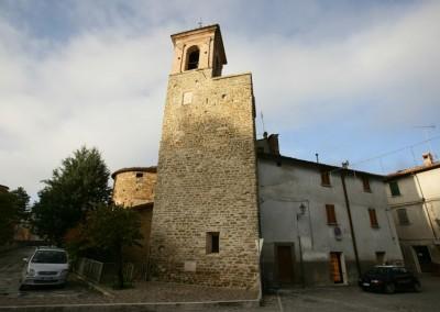 Scheggia e Pascelupo - Chiesa S Antonio 2