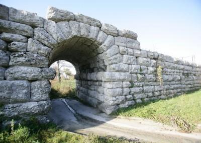 Sigillo - Ponte Romano 1