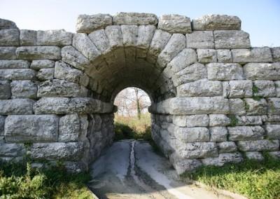 Sigillo - Ponte Romano