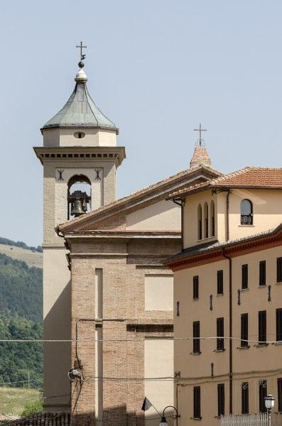 Sigillo - campanile