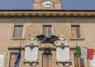 Sigillo - palazzo comunale1