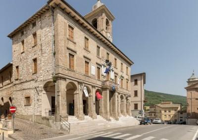 Sigillo - palazzo comunale2