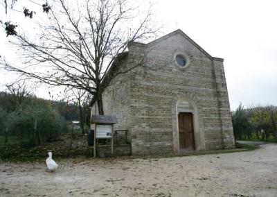 Valfabbrica - Chiesa S Benedetto_resize