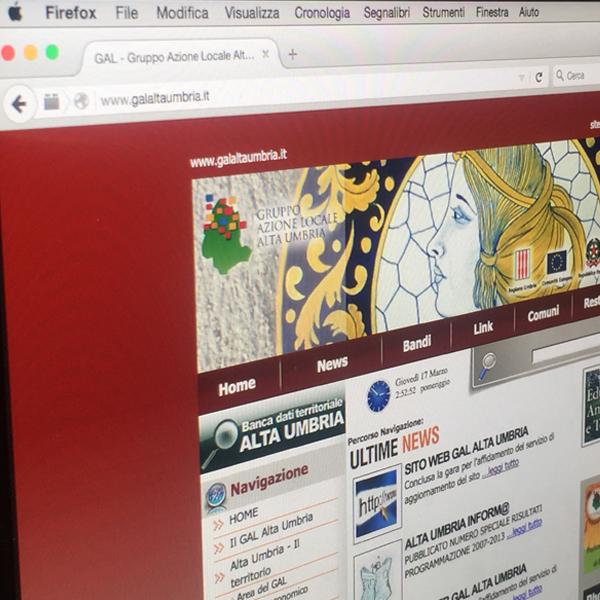 Sito web gal alta umbria gal - Manutenzione caldaia umbria ...