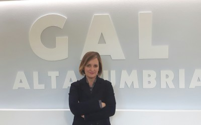AL GAL ALTA UMBRIA LA PRESIDENZA DELL'ASSOGAL REGIONALE