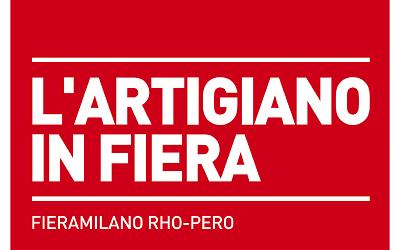 SUCCESSO PER LO STAND DEL GAL AD ARTIGIANO IN FIERA 2018